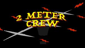 2 METER CREW